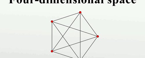 Blog Post Header Image MINKOWSKI'S FOUR-DIMENSIONAL SPACE